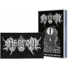 Necrom (Tape, Patch) Bundle