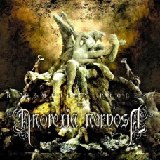 ANOREXIA NERVOSA - Redemption Process CD