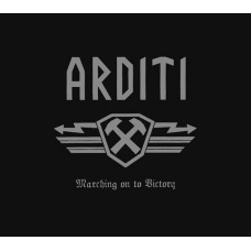 ARDITI - Marching On To Victory CD Digi