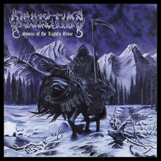 DISSECTION - Storm Of The Light's Bane 2CD