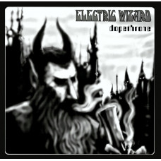ELECTRIC WIZARD - Dopethrone CD