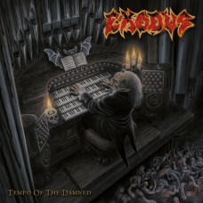 EXODUS - Tempo Of The Damned CD