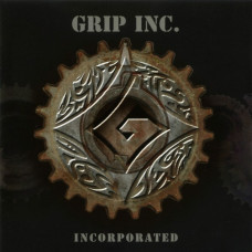 GRIP INC. - Incorporated CD