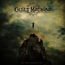 GUILT MACHINE - On This Perfect Day CD
