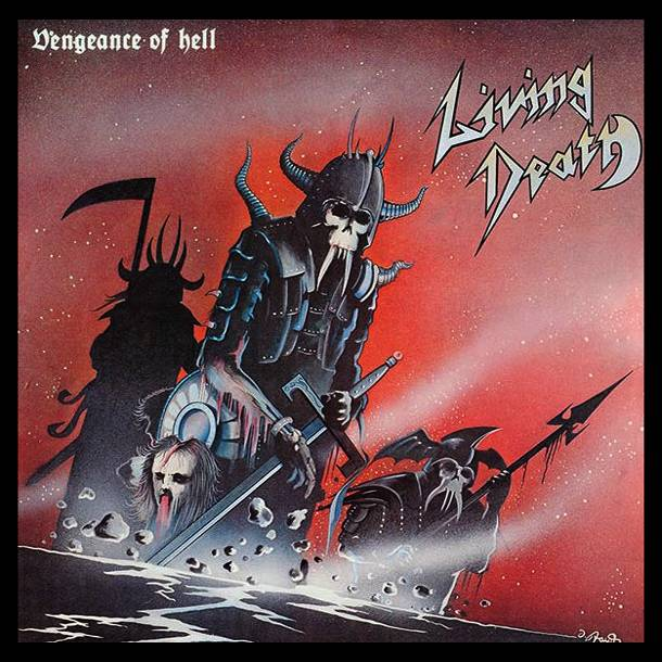 PLAYLISTS 2018 - Page 8 Living_death-vengeance_of_hell_cd-610x610