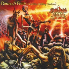 MEKONG DELTA - Dances Of Death (And Other Walking Shadows) CD