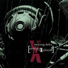 MEKONG DELTA - Pictures At An Exhibition CD