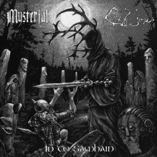 MYSTERIAL / LORD WIND - In To Samhain CD