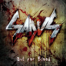 SADUS - Out For Blood CD