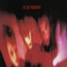 THE CURE - Pornography CD