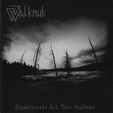 WALKNUT - Graveforests And Their Shadows CD
