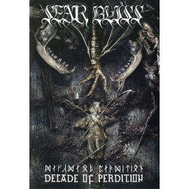 Sear Bliss - Decade Of Perdition DVD