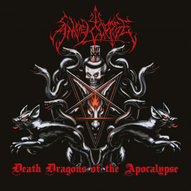 Angelcorpse - Death Dragons of the Apocalypse (Gatefold 2LP)