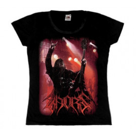 KHORS - Following The Years Of Blood Lady Fit T-Shirt