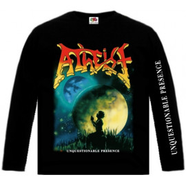 ATHEIST - Unquestionable Presence Long Sleeve