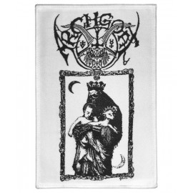 ARCHGOAT - The Apocalyptic Triumphator Patch