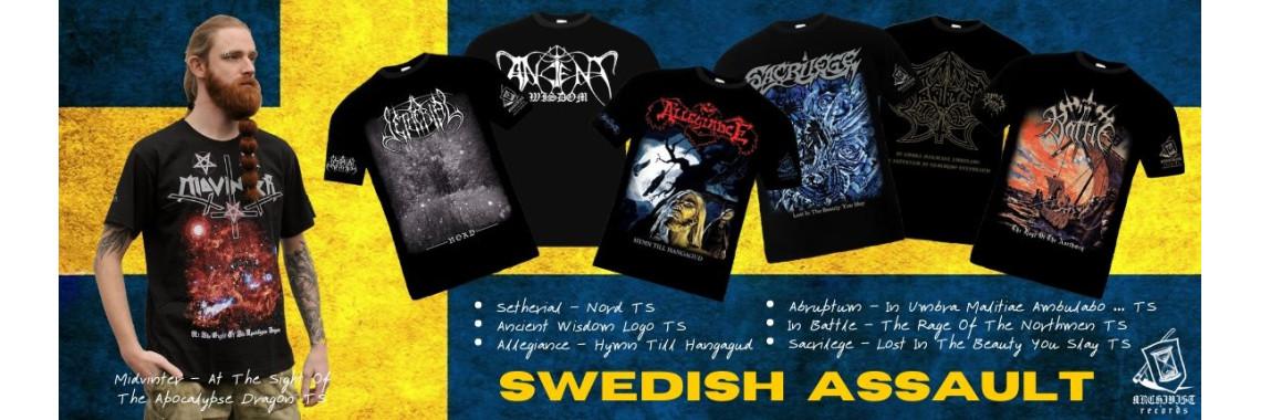 Swedish Assault