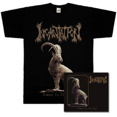 INCANTATION - Tribute To The Goat Bundle