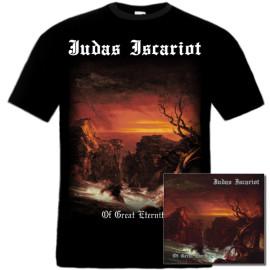 JUDAS ISCARIOT - Of Great Eternity Bundle