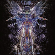 CYNIC - Traced In Air CD