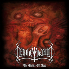 DEATHEVOKATION -  The Chalice Of Ages 2CD