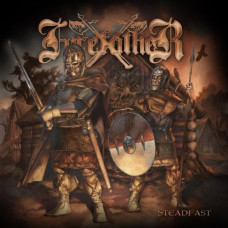 FOREFATHER - Steadfast CD