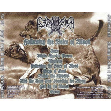 GRAVELAND - Following The Voice Of Blood CD