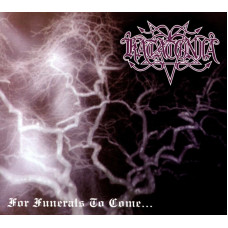 KATATONIA - For Funerals To Come... CD