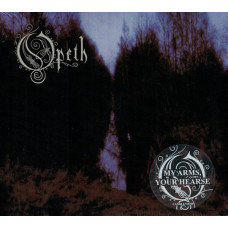 OPETH - My Arms, Your Hearse CD Digisleeve