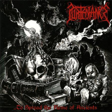 PURTENANCE - ...To Spread The Flame Of Ancients CD