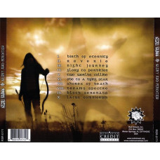 SEAR BLISS - Glory And Perdition CD
