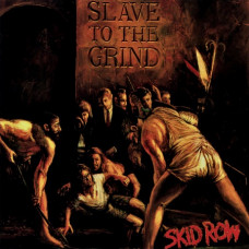 SKID ROW - Slave To The Grind CD