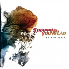 STRAPPING YOUNG LAD - The New Black CD