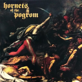 ARGHOSLENT - Hornets Of The Pogrom LP (Picture Vinyl)