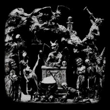 COUNTESS - The Gospel Of The Horned One LP