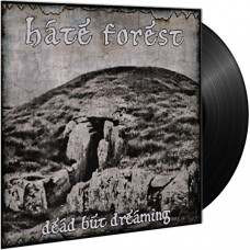 Hate Forest - Dead But Dreaming LP