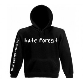 HATE FOREST - The Most Ancient Once Hooded Sweat