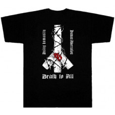 AD HOMINEM - Death To All TS