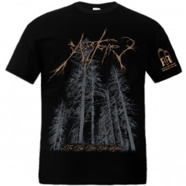 AUSTERE - To Lay Like Old Ashes TS