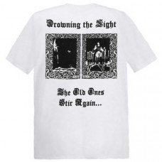 DROWNING THE LIGHT - Lost Kingdoms Of A Dark Age TS White