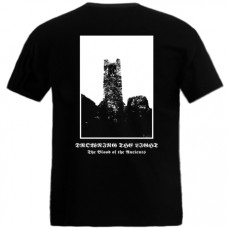 DROWNING THE LIGHT - The Blood of the Ancients TS