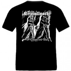 KRISTALLNACHT - Of Elitism And War TS