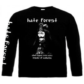 Hate Forest - Vlad Tepes Long Sleeve