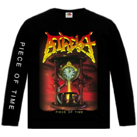ATHEIST - Piece Of Time Long Sleeve