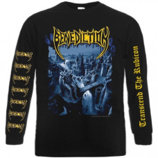 BENEDICTION - Transcend The Rubicon V.2 Long Sleeve