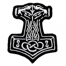 Thors Hammer 1 Patch