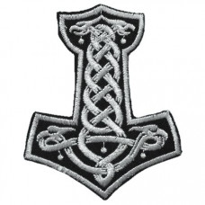 Thors Hammer 2 Patch