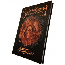MORTIIS: SECRETS OF MY KINGDOM: RETURN TO DIMENSIONS UNKNOWN Book